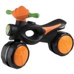 Велобег Sport, оранжево-черный