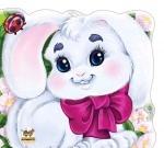 Книга Іграшка: Кролик укр.