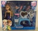 "Кукла ""Frozen"" (""Холодное сердце"") с аксессуарами"