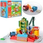 Детская железная дорога Томас