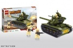 Конструктор World of tanks