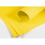 Набор Фоамиран темно-желтый, 29*31см