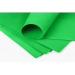 Набор Фоамиран А4, светло-зеленый