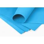 Набор Фоамиран А4, голубой
