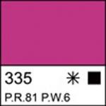 Краска акриловая ЛАДОГА, охра светлая, 220мл ЗХК