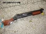 Ружье с пульками, лазерный прицел