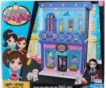 Домик для мини куклы