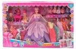 Кукла с нарядом