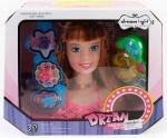 Кукла для причесок
