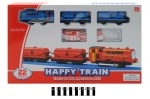 "Железная дорога ""Happy Train"""