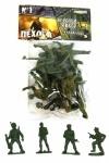 Игровой набор Пехота №1