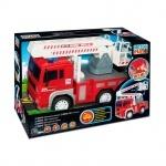 """Пожарный автомобиль """"Варта 101"""""""