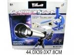 Телескоп + микроскоп игрушечный