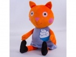 """Котик """"Кенди"""" мягкая игрушка"""
