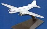 """Модель Самолет  """"ИЛ-12"""""""