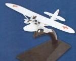 """Модель Самолет """"Ш-2"""""""