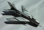 """Модель Самолет """"МиГ-19"""""""