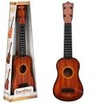 Гитара детская, струны 4шт