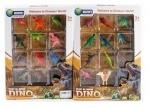 Игровой набор динозавров