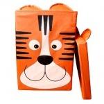 Ящик тигр с крышкой