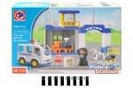 "Конструктор ""Duplo - Police station"""