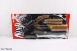 Самурайский набор оружия