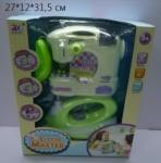 Швейная машина с утюгом - детский набор