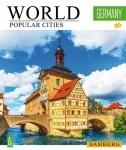 А5/18 в линию YES WORLD-16, тетрадь