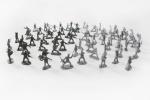 Военный набор солдатиков