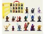 Подарочный набор героев Ninja Go