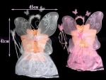 Набор бабочки: крылья, палочка, юбка, обруч
