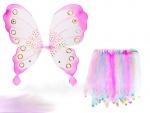 Крылья бабочки+юбочка