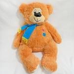 Медведь Косолапый средний коричневый, 60см