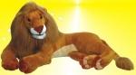 Лев, 105*50см