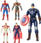 Супергерой Marvel МИКС