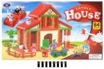 """Конструктор """"Lovely House"""""""