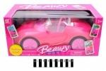 Машина для куклы барби