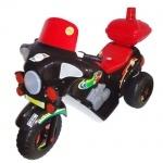 Мотоцикл ЯМАХА, черный