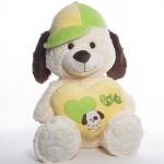 Мягкая игрушка Собака Бим