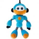 Мягкая игрушка Робот Роберт