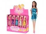 Кукла балерина - блок