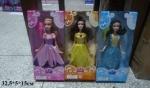 Кукла принцесса Disney