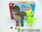 """Проектор """"Динозавр"""""""