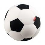 """Антистрессовая игрушка """"SOFT TOYS """"Футбольный мяч"""" белый"""