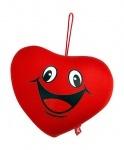 """Антистрессовая игрушка """"SOFT TOYS """"Сердце"""" смеется"""