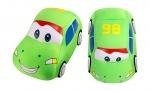 """Антистрессовая игрушка """"SOFT TOYS """"Машинка"""" зеленая"""