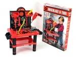 Стол с инструментами игровой