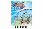 Баскетбол на стойке