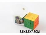 Кубик Рубика в банке