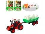 Игровой набор Ферма с трактором